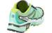 Salomon W's Wings Pro 2 Shoes Lucite Gre/Bubble Blue/Gecko